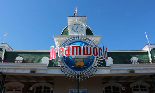 One month anniversary of Dreamworld's indefinite closure