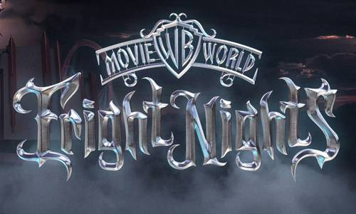 2016 Fright Nights at Movie World: get discounted tickets