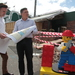 Construction of Australia's first LEGO Store underway at Dreamworld