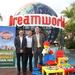 Lego Certified Store to open at Dreamworld this November