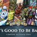 Warner Bros. Movie World Announces a New Attraction! It's Good to be Bad!